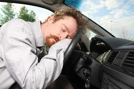 conducir sin dormir